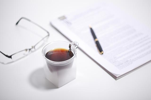 珈琲 コーヒー ホット オフィス フロスト 曇り 雲 サンドブラスト rayes レイエス スクエア ダブルウォールグラス