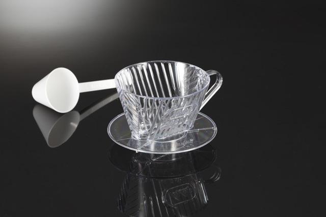 フィルター ドリップ メリタ 珈琲 コーヒー melitta coffee rayes レイエス スクエア ダブルウォールグラス