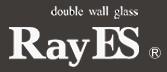 ダブルウォールグラス RayES/レイエス本店直販サイト
