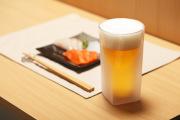 ビールグラス ビアグラス 刺身 小料理 ビール 泡 立つ フロスト rayes レイエス ダブルウォールグラス