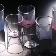 color series カラー シリーズ rayes レイエス ダブルウォールグラス