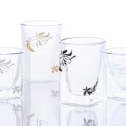 design series デザイン シリーズ rayes レイエス ダブルウォールグラス