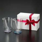 結婚祝い wedding gift rayes レイエス ダブルウォールグラス