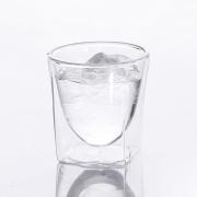 rds004 お試し 透明 レイエス rayes ダブルウォールグラス