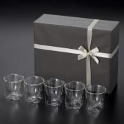 新築祝い gift rayes レイエス ダブルウォールグラス